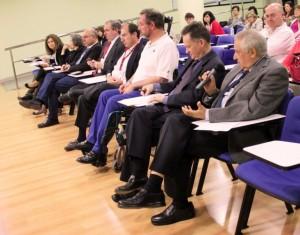 Las entidades integrantes de la Federación avalaron la actividad y la gestión económica realizada en el ejercicio 2015. Fuente de imagen: FAMMA