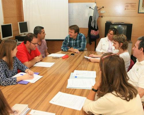Comenzamos el nuevo curso del Programa 'Así mejor', de la Concejalía de Personas con Discapacidad de Tres Cantos