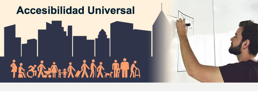 La accesibilidad universal, un campo en pleno desarrollo