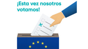 Nosotros votamos