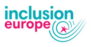 Logo Inclusion Europe