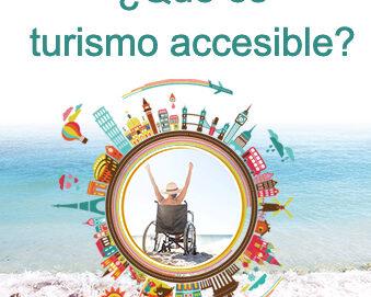 ¿Qué es el turismo accesible?