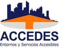 Accedes Entornos y Servicios Accesibles LOGO